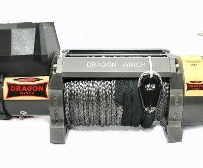 Лебедка DWH 9000 HD СИНТ