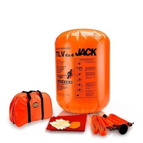 Домкрат пневматический Air Jack 3T
