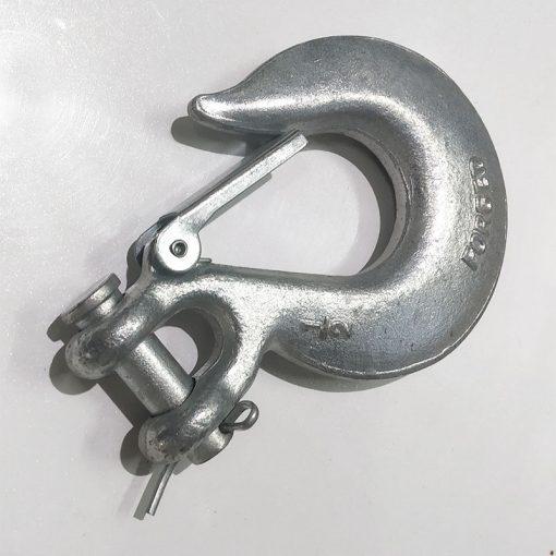 Крюк для троса 15000-20000 lbs