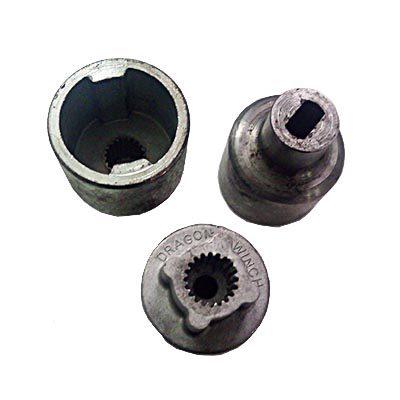 Чашка тормозного механизма стальная HIGHLANDER, TRUCK