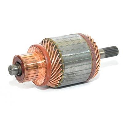 Роторы двигателя