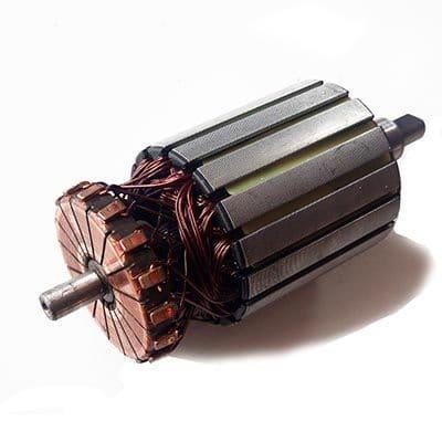 Ротор двигателя DWP 3500-5000