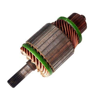 Ротор двигателя DWM 8000-13000, DWT 14000-16800