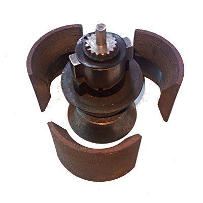 Тормозной механизм DWT 20000-22000