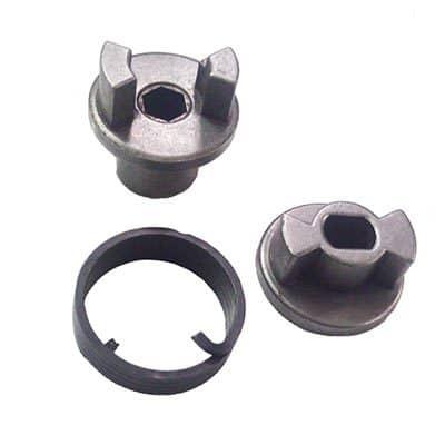 Тормозной механизм DWH 2500-4500