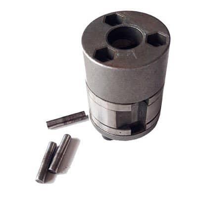 Тормозной механизм роликовый (старого образца) 6000-16800 lbs